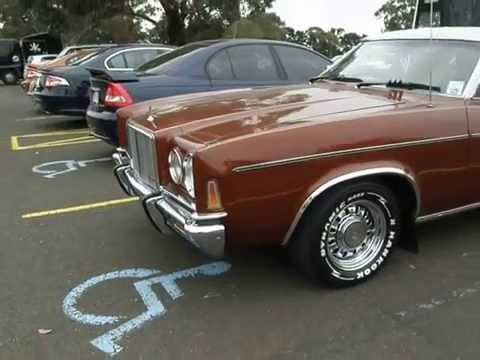 FORD LTD Lets Go CRUISIN In An Aussie Muscle Car