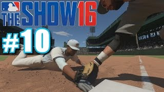dumbest triple play ever   mlb the show 16   diamond dynasty 10