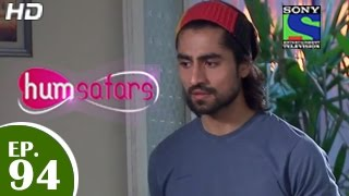 Humsafars - हमसफर्स - Episode 94 - 11th February 2015