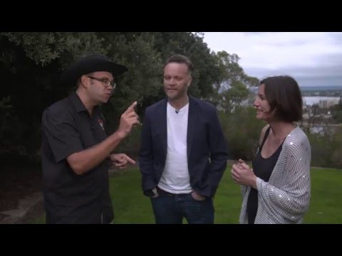 Watch Magic in the Morning at Kings Park in Perth