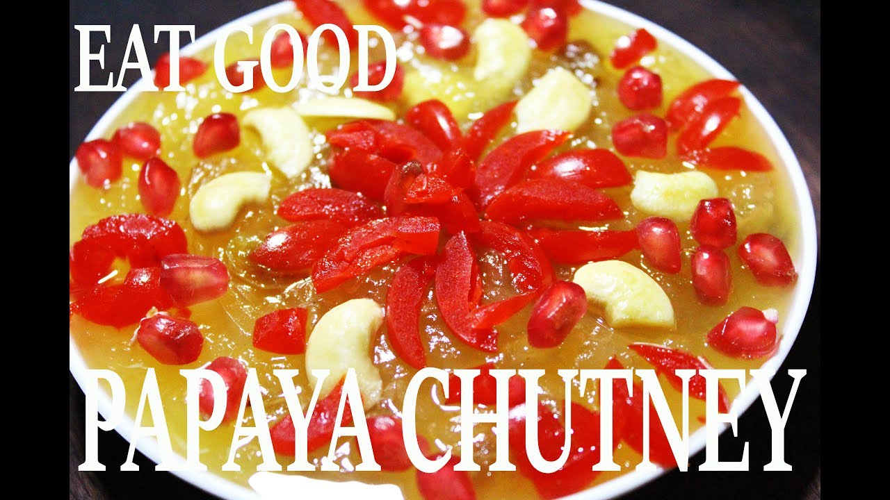 how to make chutney in hindi