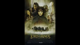 The Fellowship of the Ring Soundtrack-16-Amon Hen