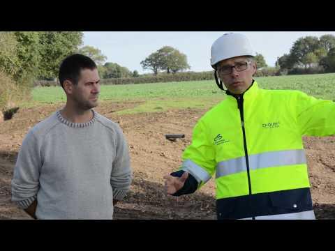 Protection des captages Ribou/Verdon