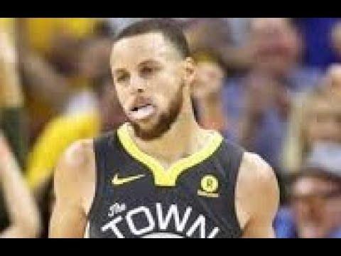 Golden State Warriors vs Houston Rockets_NBA Highlights_(February 23rd 2019)