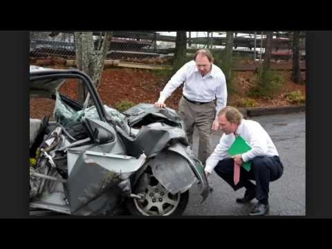 Car Accident Lawyer North Charleston South Carolina