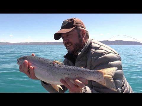 Utah Cutthroat Slam: Bear River Cutthroats
