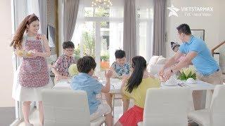 Phim quảng cáo | TVC Thiết bị Bếp Ferroli 30s | Parody Bao giờ lấy chồng Bích Phương
