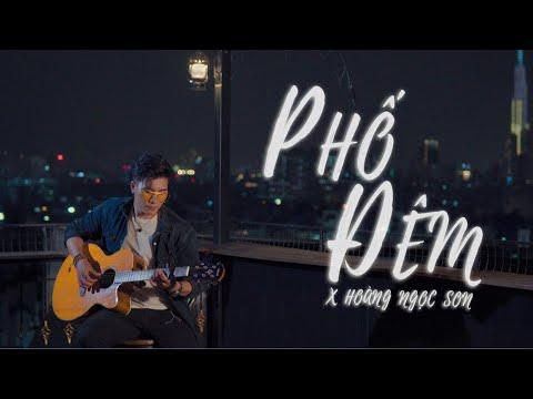 Photo of PHỐ ĐÊM (Chill Bolero) – Hoàng Ngọc Sơn [ Sơn Ka & Guitar ]  tuyệt vời