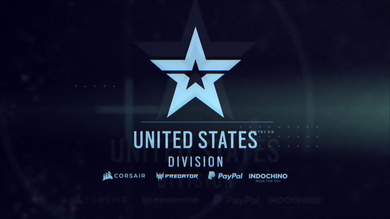 Rainbow Six Esports | US Division Finals Trailer