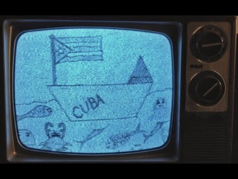 Sporadic TV E-Skip - 3 CMEC Santa Clara, Cuba Received in Akron, OH