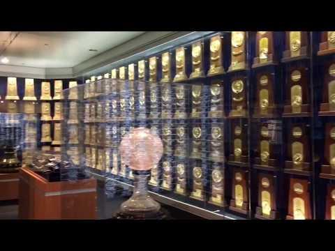 UCLA Hall of Fame