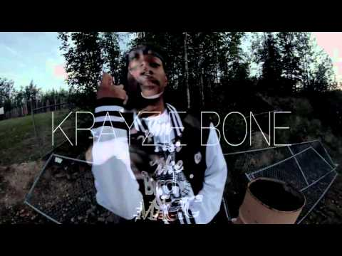 Krayzie Bone -- Cashin' Out Remix Correct Lyrics