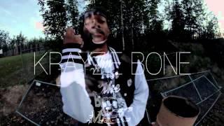 Krayzie Bone -- Cashin