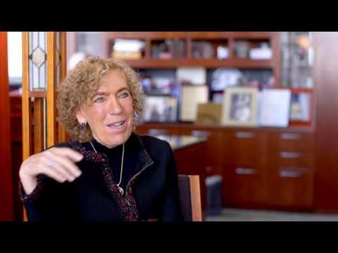 The Rockefeller Scientist - Elaine Fuchs, Ph.D.