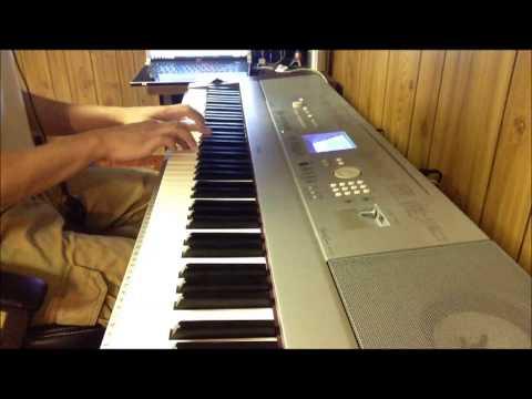 Chrono Cross - Radical Dreamers (Original Piano Arrangement)