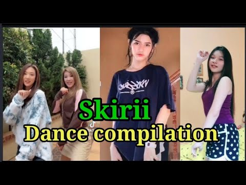 Download #Skirii #trend tiktok dance challenge