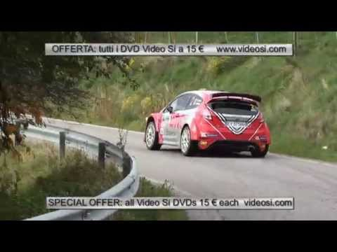 33° Rally Due Valli 2015 Ps 11 Erbezzo Curvone Sx VIDEO SI