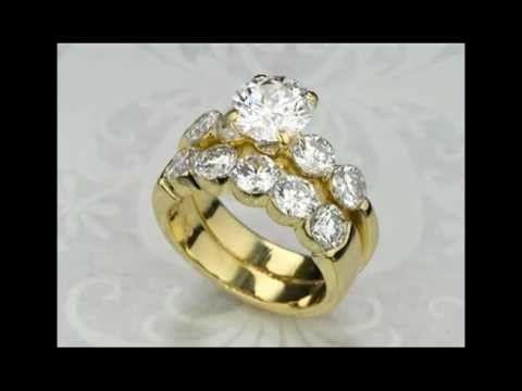 Gold, Silver, Diamond ring AVOID STONE LOSS, Jewellery Making & Jewelry Manufacturing