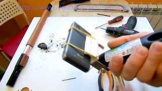 Как сделать монопод своими руками, отличный монопод(, 2015-02-18T16:38:08.000Z)