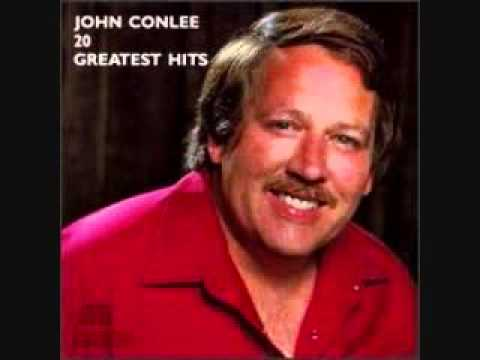 John Conlee ~ Miss Emily's Picture