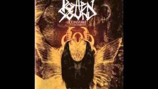 Rotten Sound - Crime