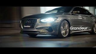현대자동차 신형 그랜저 프리런칭 TV 광고(Grandeur Prelaunching TV CF)