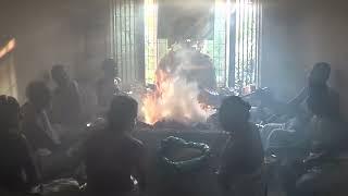 Maha mritunjaya Maha yagna 125000 ahuthis part 5 vedicfolks.com