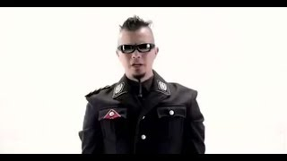 Lagu Indonesia Bangkit - Prabowo - Hatta ft Ahmad Dhani, Virzha, Husein, Nowela - We Will Rock You