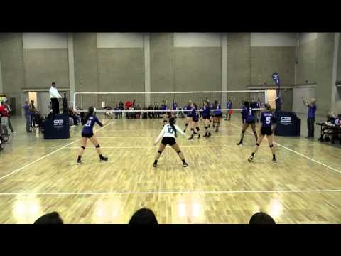 LoneStar EP vs Skyline 15R at Tour of Texas 2nd Stop
