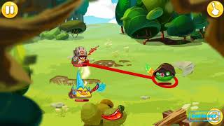 angry birds epic part 1