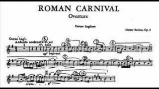 Le carnaval romain/ The Roman Carnival Overture U.S. Army Band