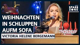 Victoria Helene Bergemann – Weihnachten auf dem Sofa …
