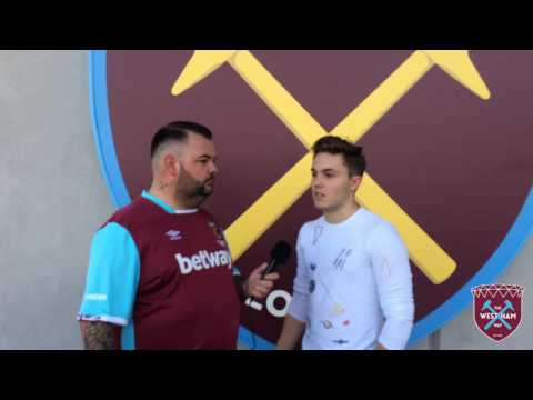 The West Ham Way - Sullivan Stadium Exclusive
