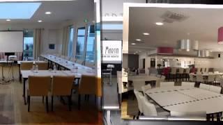 Le St Martin - 85160 Saint Jean De Monts - Location de salle - Vendée 85