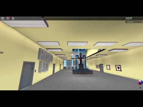 Otis Elevators In Roblox