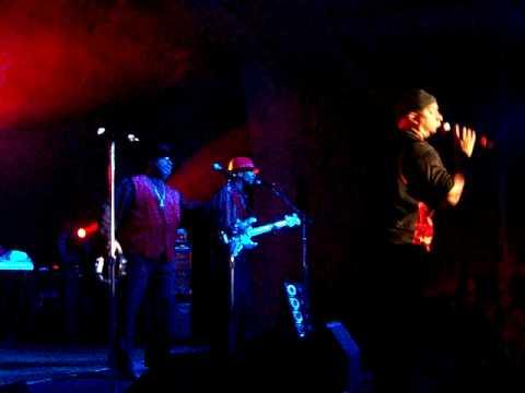 Michael Cooper - To Prove My Love(LIVE) 12/31/08!