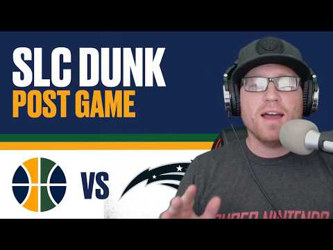 Utah Jazz vs Orlando Magic: Post Game Reaction - Rodney Hood EXPLODES for 31!