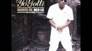 Yo Gotti - Women Lie, Men Lie