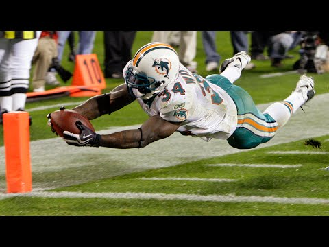 Top 10 Ricky Williams Plays | NFL