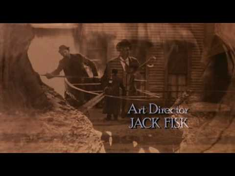 Days of heaven opening credits