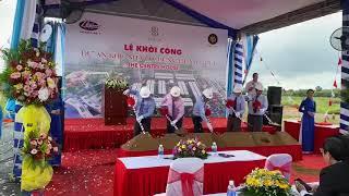 Lễ Khơi công dự án The CenTre House Nhơn Trạch . LH 091.113.5500