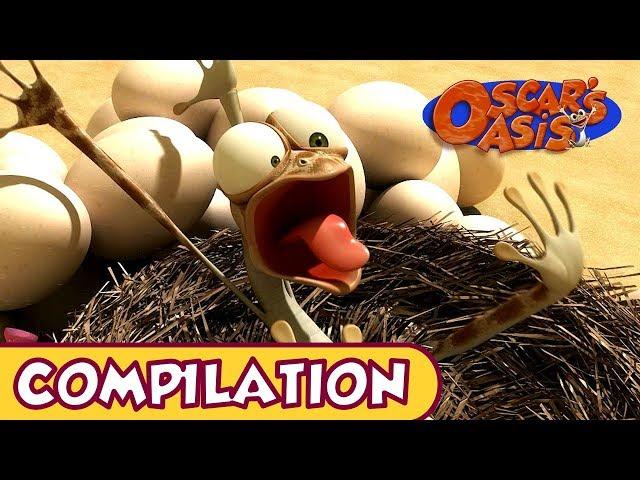 Oscar's Oasis - NOVEMBER COMPILATION [ 20 MINUTES ]