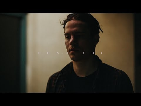 Landon Tewers - Don't You