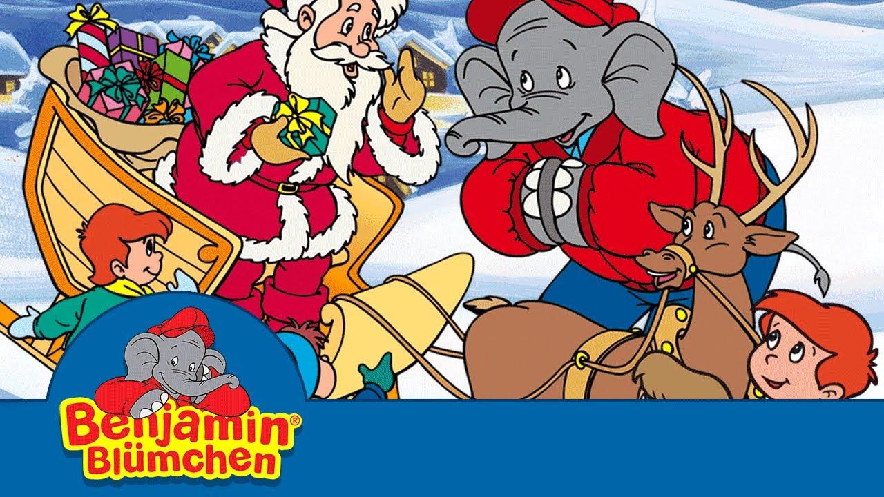 Benjamin Blümchen Und Der Weihnachtsmann Stream