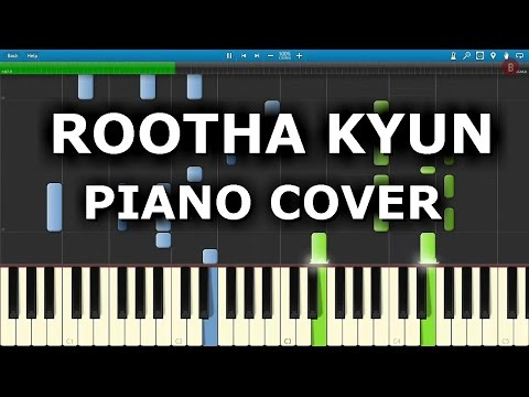 ROOTHA KYUN (1920 LONDON) : How to play Rootha...