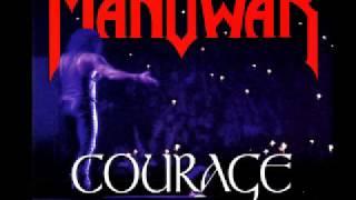 Manowar Courage Live Hq Audio