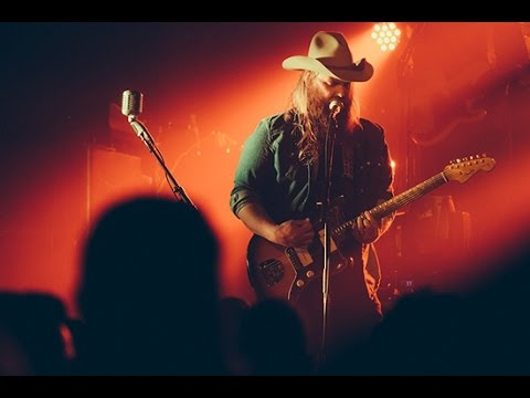 Chris Stapleton Talks About Emotional New Video For