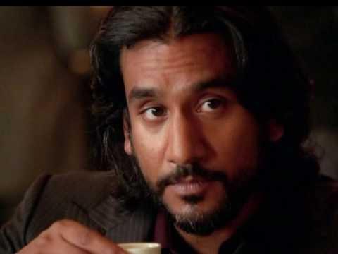 Naveen Andrews-He's So Fine
