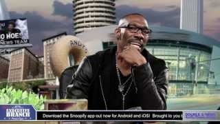 GGN Charlie Murphy Got Stories