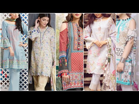 New Upcoming Trends 2020|Top Style And Dress Designs Latest Designer's Eid Collection. http://bit.ly/2GPkyb3